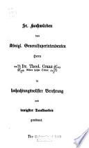 Von den Kirchen der Böhmischen Brüder im ehemaligen Grosspolen