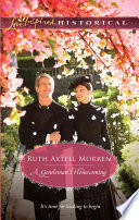 A Gentleman s Homecoming Book