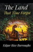 Free The Land That Time Forgot Illustrated Book