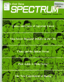 South east Asian Spectrum