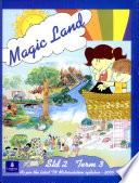 Magic Land Std 2 Term 3 Magic Land Tn Matriculation