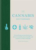 Cannabis Dictionary