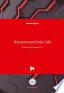 Nanostructured Solar Cells Book