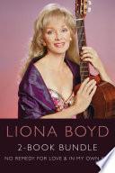 Liona Boyd 2 Book Bundle