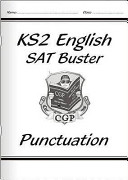 KS2 English SAT buster