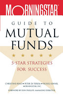 Morningstar Guide to Mutual Funds Pdf/ePub eBook