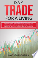 Day Trade for a Living