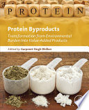 Protein Byproducts