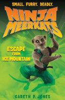 Ninja Meerkats   3   Escape from Ice Mountain