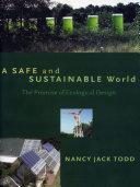 A Safe and Sustainable World Pdf/ePub eBook