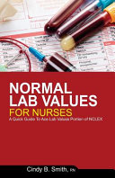 Normal Lab Values for Nurses