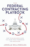 The Federal Contracting Playbook