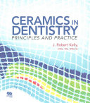 Ceramics in Dentistry Book