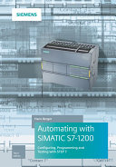 Automating with SIMATIC S7 1200