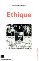 Ethique ebook
