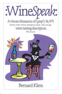 WineSpeak