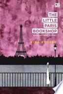 Toko Buku Kecil Di Paris  The Little Paris Bookshop