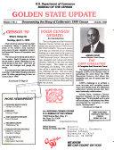 Golden State Update