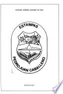 Estampas, Pedro Juan Caballero