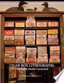 Cigar Box Lithographs
