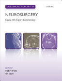 Challenging Concepts in Neurosurgery