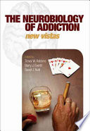 The Neurobiology Of Addiction Book PDF