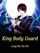 King Body Guard Book