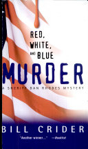 Pdf Red, White, and Blue Murder