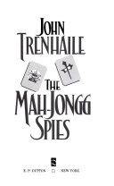 The Mah Jongg Spies