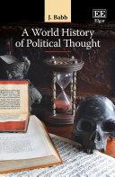 A World History of Political Thought Pdf/ePub eBook