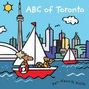 ABC of Toronto Pdf/ePub eBook