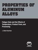 Properties of Aluminum Alloys