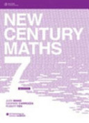 Cover of New Century Maths 7