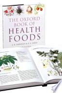 The Oxford Book of Health Foods