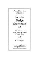 Interior Design Sourcebook