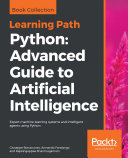 Python  Advanced Guide to Artificial Intelligence