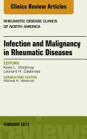 Infection and Malignancy in Rheumatic Diseases, An Issue of Rheumatic Disease Clinics of North America, E-Book Pdf