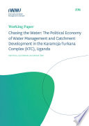 Chasing the water Book PDF