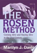 The Rosen Method