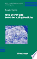 Free Energy and Self-Interacting Particles