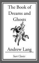 The Book of Dreams and Ghosts Pdf/ePub eBook