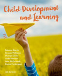 Cover of Child Development and Learning