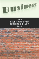 The Self Employed Business Diary 2019