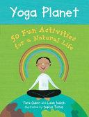 Yoga Planet Deck Book