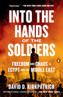 Into the Hands of the Soldiers Pdf/ePub eBook