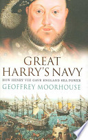 Great Harry's Navy