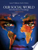 Our Social World Book