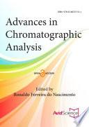 Advances in Chromatographic Analysis