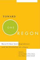 Toward One Oregon