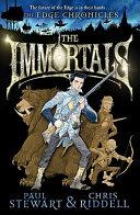 The Immortals Pdf/ePub eBook